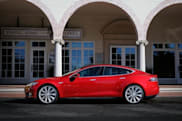 Tesla reports promising Q3 results, expects to be cash flow positive by Q4