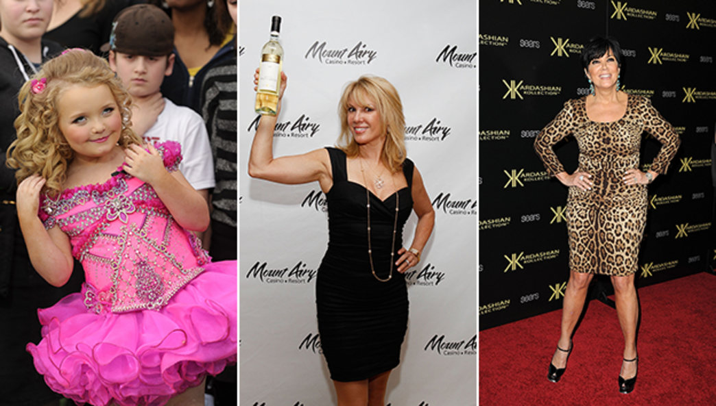 How to dress like your favorite reality TV star for Halloween