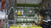 LHC緊急停止の原因はイタチが電力ケーブルかじりショートしたため。復旧は数日、もし機器故障なら5月半ばまで延長の可能性