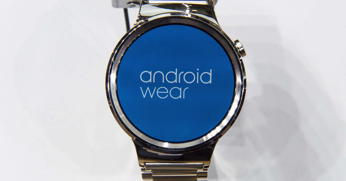 Google To Launch Android Wear 2.0 Early Next Month