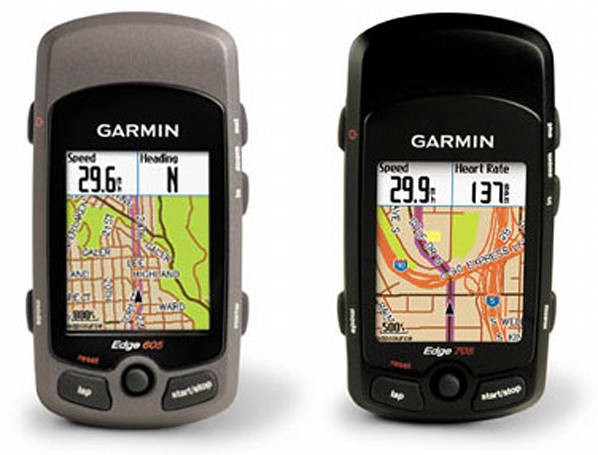 Garmin intros two bike-centric GPS units
