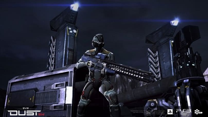 DUST 514 claims five-year roadmap with expansions