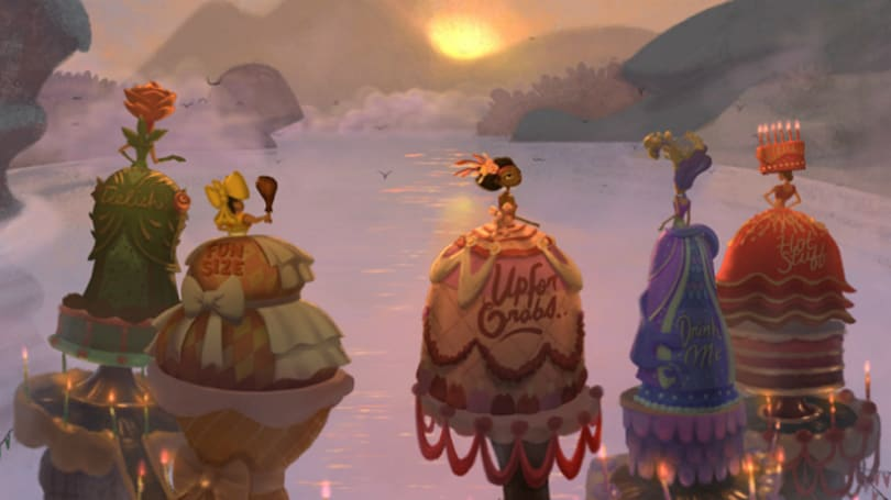 'Broken Age Act 2' drops on April 28th for PC, PS4 and Vita