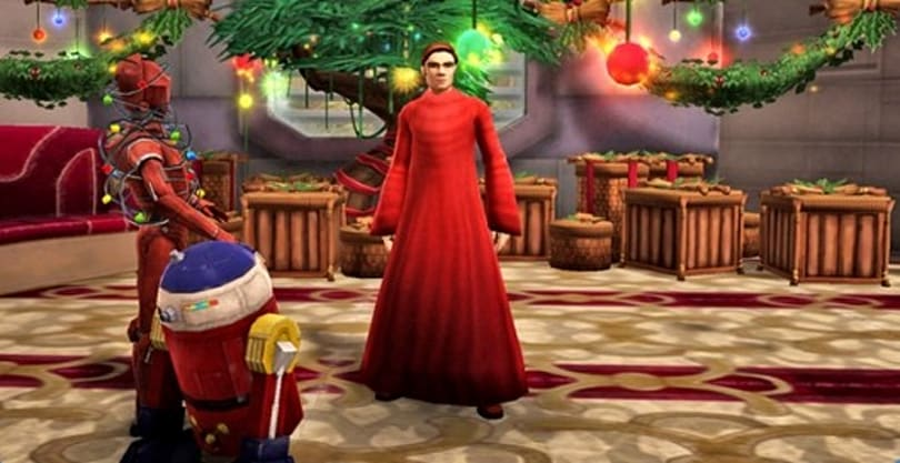 The Daily Grind: What's on your MMO gift wish list?