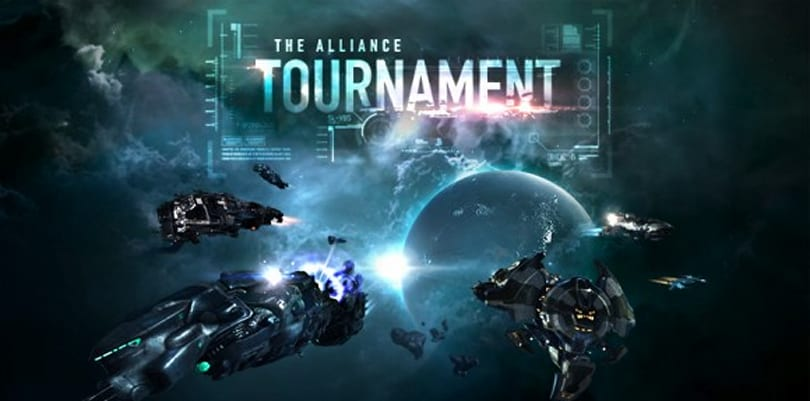 EVE Alliance Tournament VII kicks off this weekend