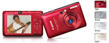 Canon PowerShot SD780 IS, SD960 IS make brief, semi-official debut