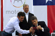 Motorola's American Dream: unbridled customization, two-day shipping and a Texas factory