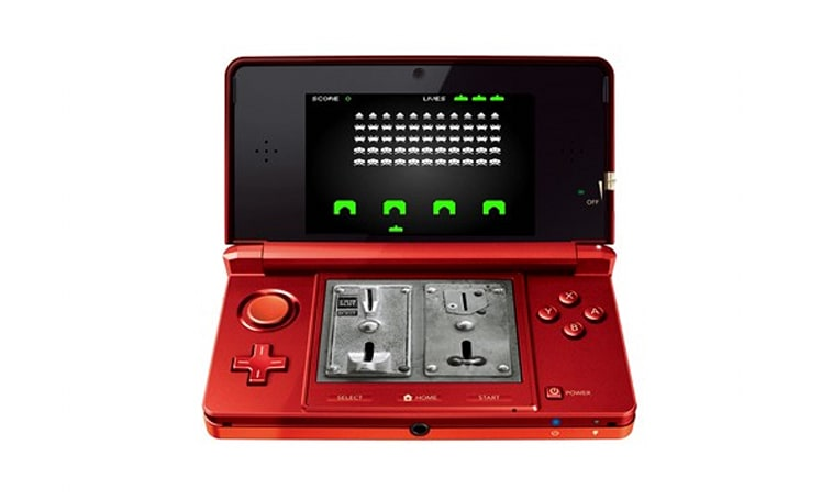 Nintendo 3DS titles to get in-game purchasing later this year