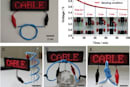 LG Chem develops very flexible cable batteries, may leave mobile devices tied up in knots