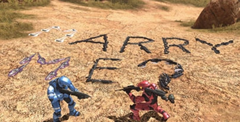Bungie: No new Forge features for Halo 3