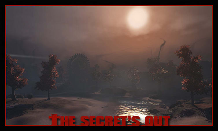 The Stream Team:  Searching the Savage Coast's Lair in The Secret World