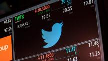 傳 Google、微軟、Verizon 均有意買下 Twitter