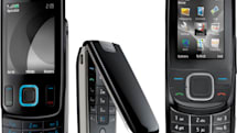 "Nokia's ""Beautiful to use"" 6600 slide, fold and 3600 slide"