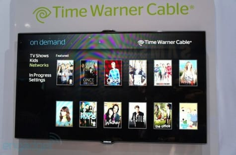 Time Warner Cable S Twc Tv Is Coming To Roku Streaming Boxes