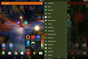 Action Launcher 3.5 puts your beloved Android apps in the search bar