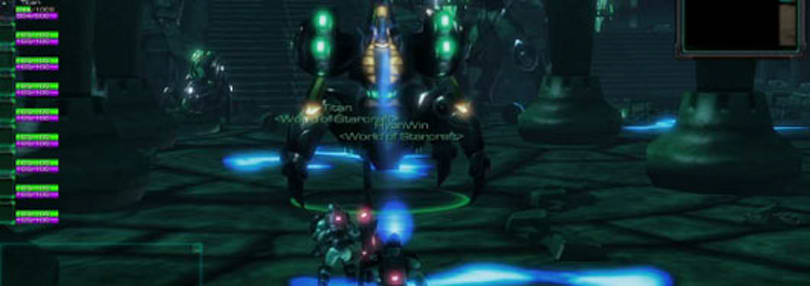 [Updated] Starcraft MMO modder wins the internet with a job offer from Riot Games