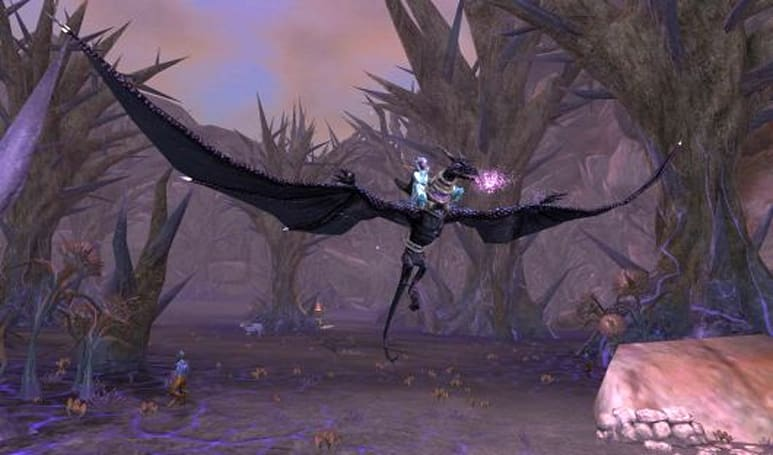 EverQuest II starts its new year with new challenges and dungeons