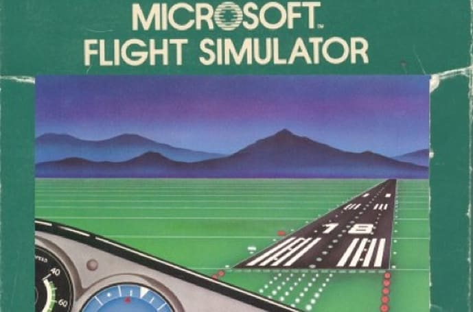Microsoft's free-to-play Flight lands this spring