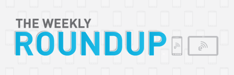 Weekly Roundup: Apple iPhone 5s and 5c hands-on, LG G2 review, Moto X's Texas factory, and more!