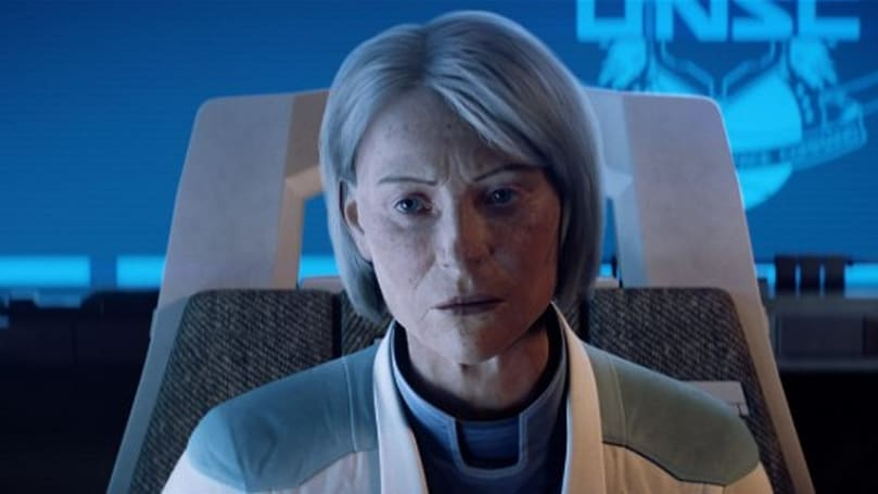 Dr. Halsey lays the smack down in this Halo 4 Spartan Ops episode 7 trailer