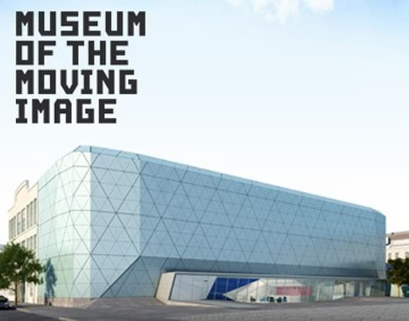 Museum of The Moving Image plans multi-million dollar updates with HD, 3D