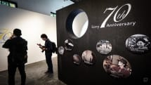 Sony 70 週年特展在台北登場,一起逛逛吧!