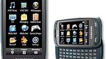 AT&T-bound Samsung SGH-a877 gets detailed further