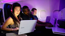 Chromebook boards Virgin America, checks-in at Ace Hotel for summer vacation