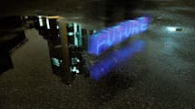 iPad light painting adds geeky bling to your boring real-world space