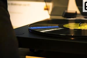 First Look: Sony Vinyl PS-HX500