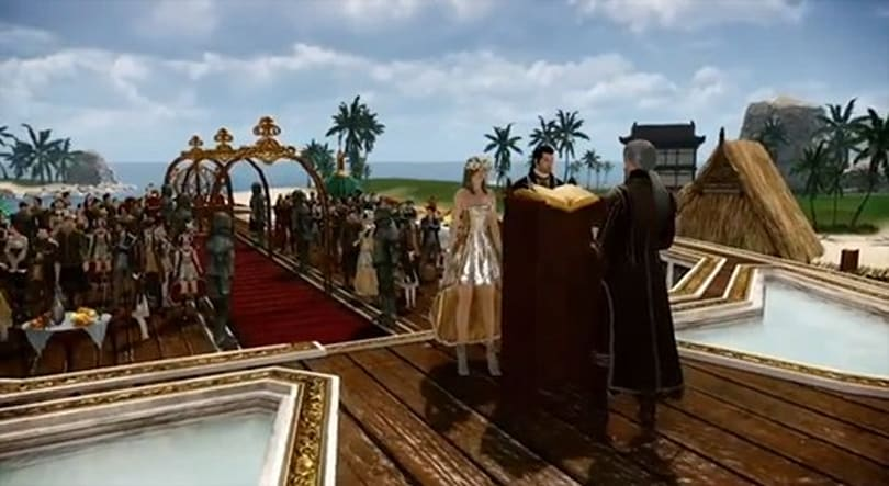 XL teases fans with another impressive ArcheAge trailer