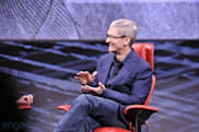 Tim Cook at D10: 'we're going to double down on secrecy on products,' be 'super transparent' on other things