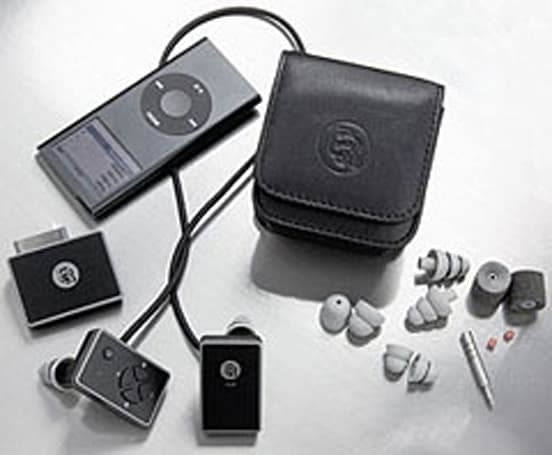 Etymotic Research officially announces ety.8 Bluetooth earphones
