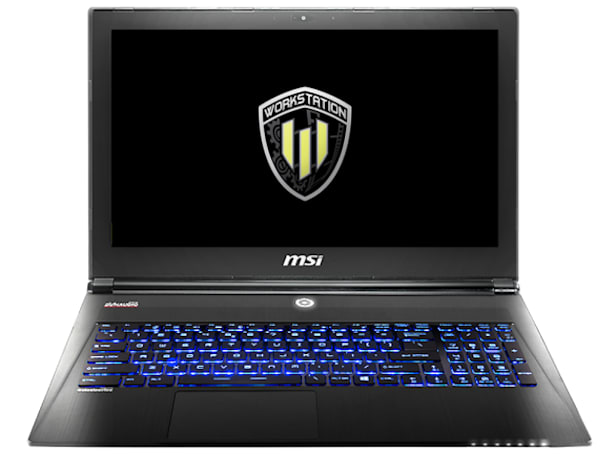 MSI (almost) has the thinnest pro laptop ever