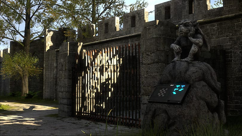 Test your machine's, brain's aptitude at The Talos Principle
