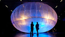 Google to Feds: Project Loon is totally safe, despite outcry