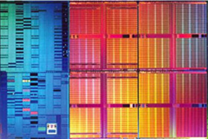 Intel accelerates 45nm plans, hitting the market Q4 '07