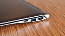 Samsung Series 9 review (15-inch, mid-2012)