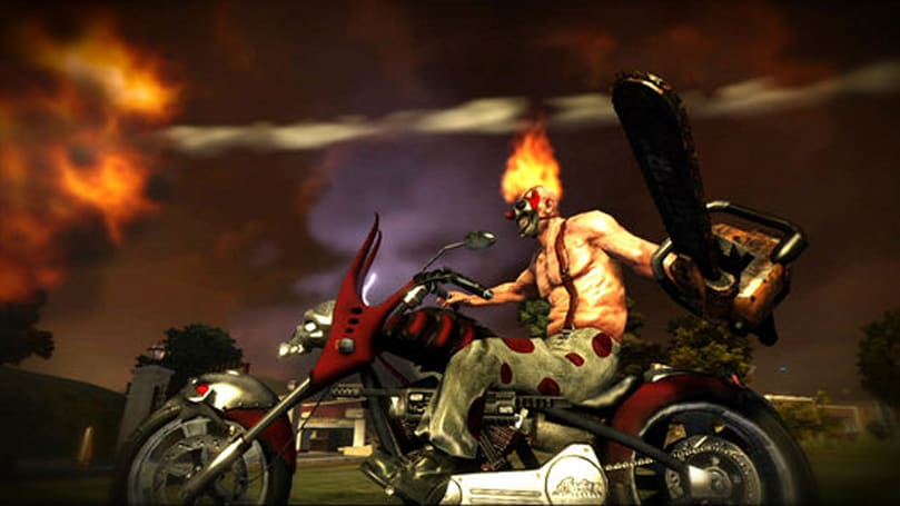 Twisted Metal review: On cruise control