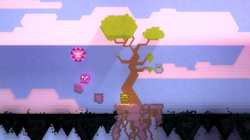 Kalimba review: Co-op will tear us apart