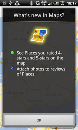 Google Maps update adds top-rated reviews, photos to Places