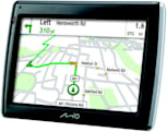 New European Mio Navman line uses Tom Tom maps, fails to mention Wordy Rappinghood