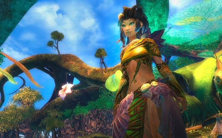 Guild Wars 2 could launch before Thanksgiving, release date announcement 'imminent'