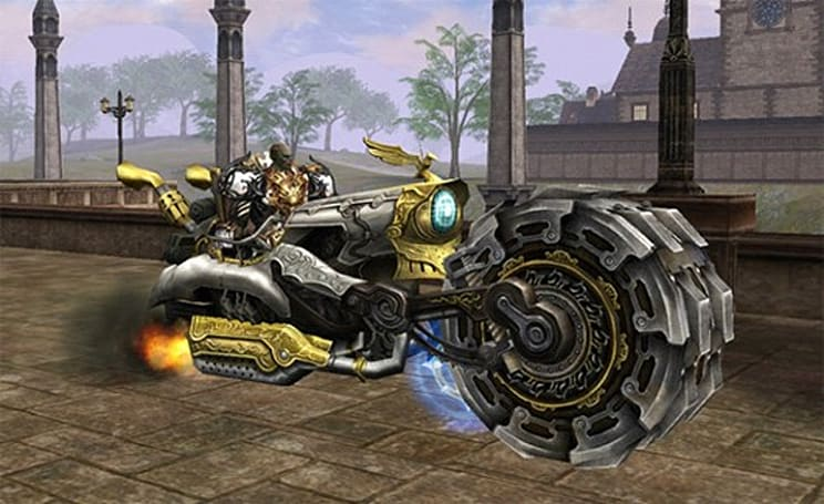 NCsoft adding new Lineage II shard, server-first competitions abound