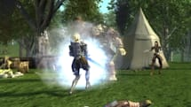 Pathfinder Online outlines its update and test patterns