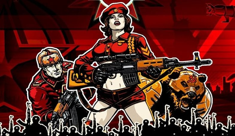 EA says Red Alert 3 online multiplayer issues with Steam were 'quickly resolved'