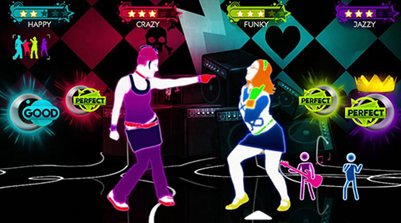 Just Dance Now grooves on mobile devices later this month