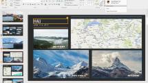 全新的 Windows 版 PowerPoint 能讓你跟同事更好地即時協作