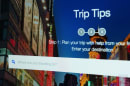 Foursquare helps you ask friends for travel advice