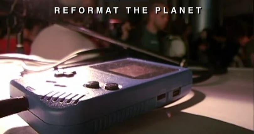 "Chiptunes documentary ""Reformat the Planet"" now available to watch in its entirety on Hulu"